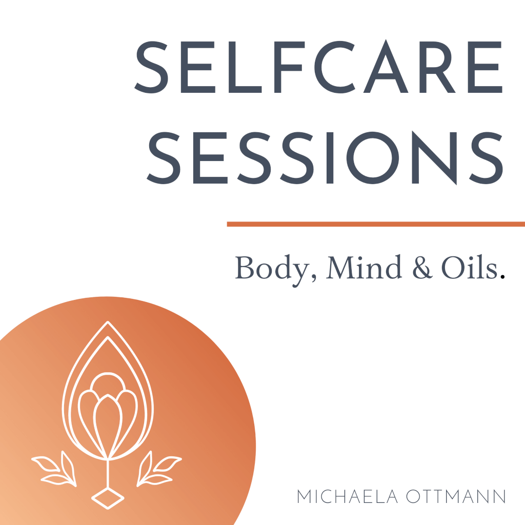 Selfcare Sessions Podcast