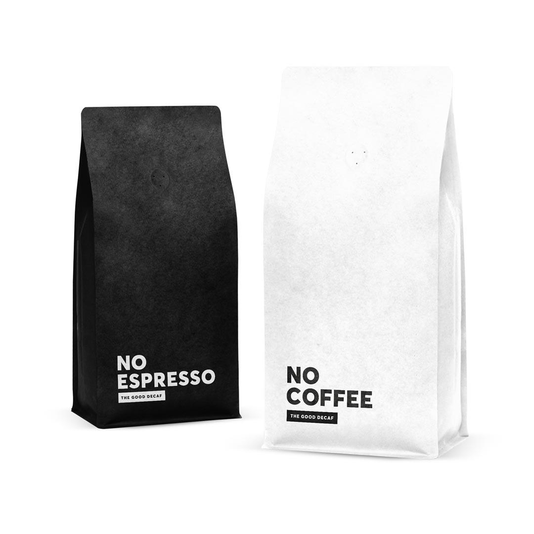 No-Coffee Decaf