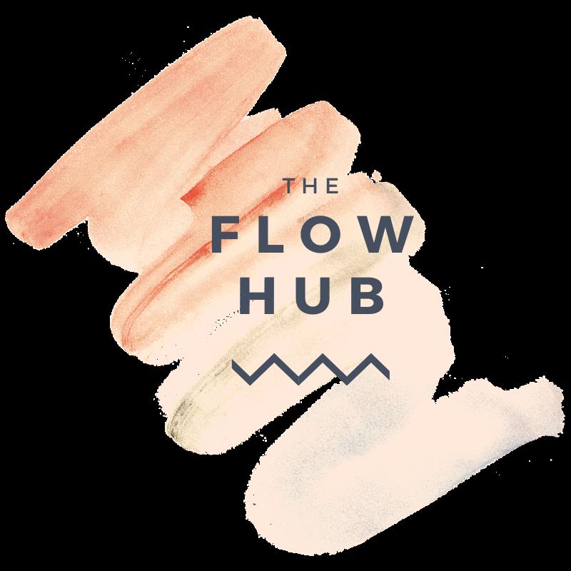 The Flow Hub Online Movement Studio